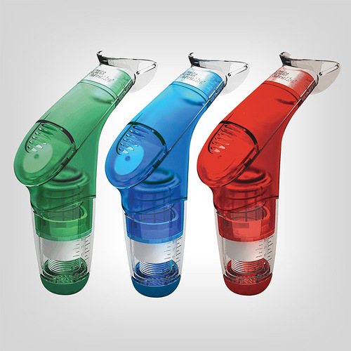管乐气息训练辅助工具-呼吸肌训练器简介及使用