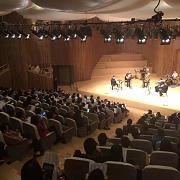 重庆铜管五重奏华语流行金曲音乐会精选视频