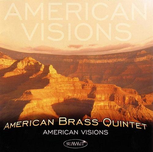 梅林达‧瓦格纳的铜管五重奏NO.1 现代作品