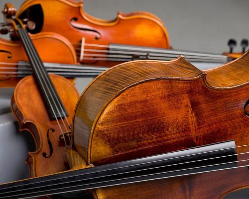 王和声为纪念南京死难同胞创作的4首弦乐小品