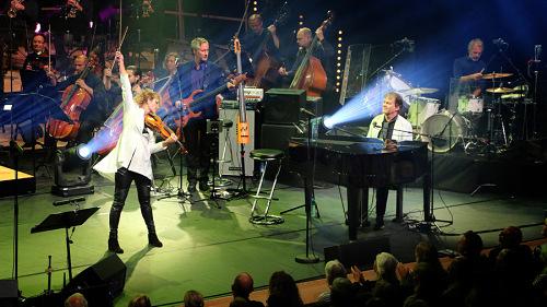 神秘园二十周年绝美天籁音乐会现场精选